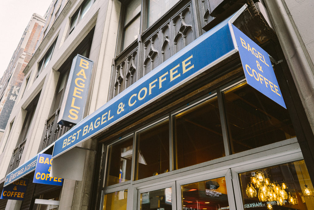 NYC best places to eat