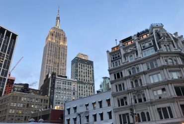 The First Timer's Guide to New York City
