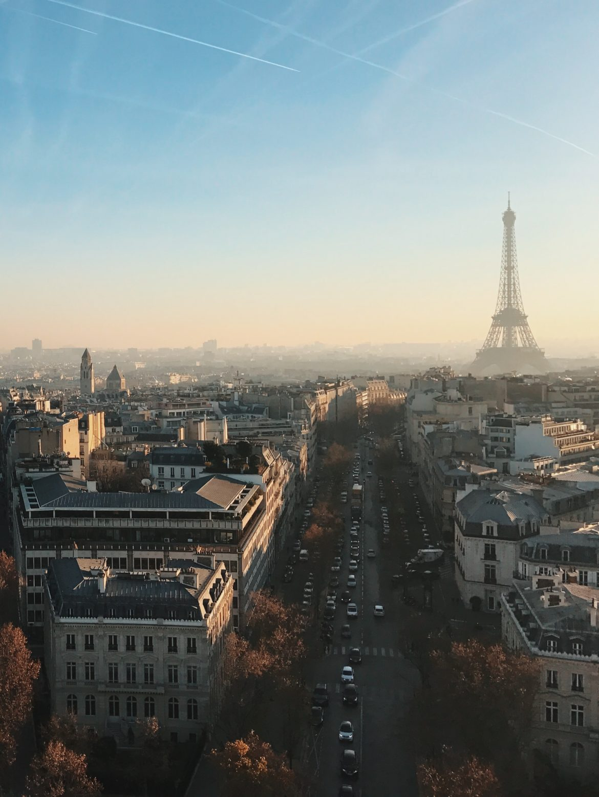 3 day guide to Paris