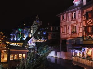 Colmar, France Christmas Market