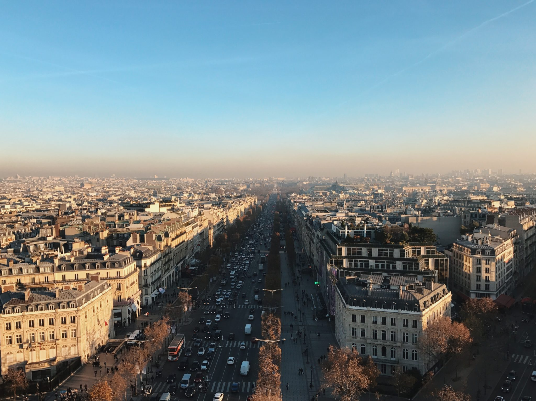 perfect 3 day Paris itinerary