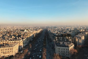 How to Not be Intimidated by Paris