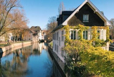How to Spend 2 Days in Strasbourg