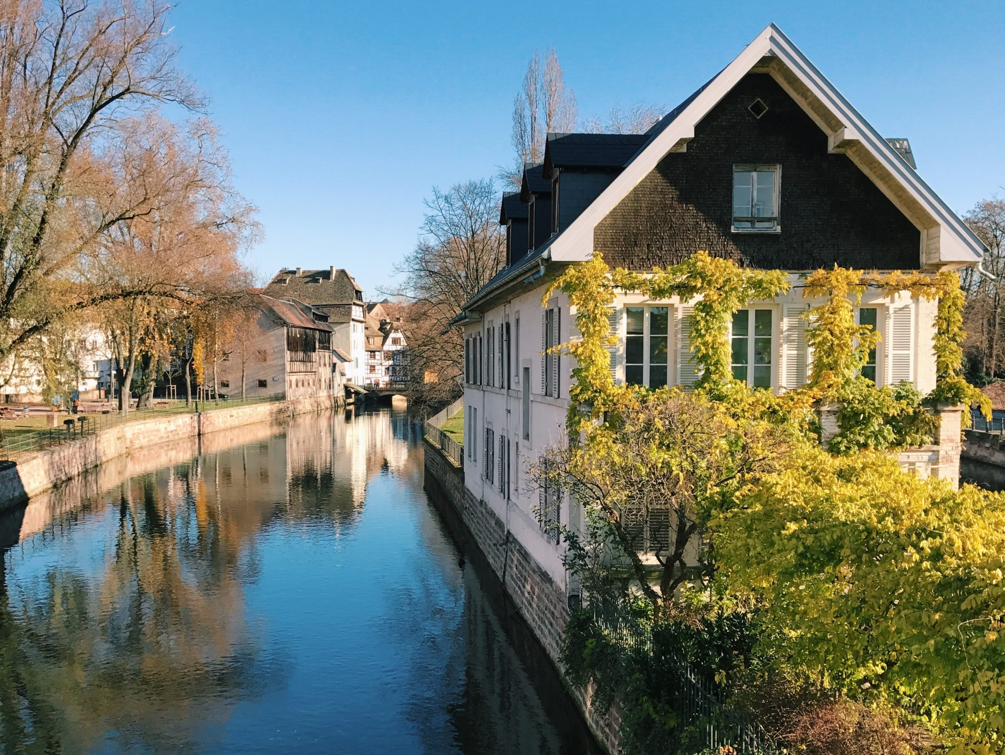 The Perfect 2 Day Strasbourg Itinerary