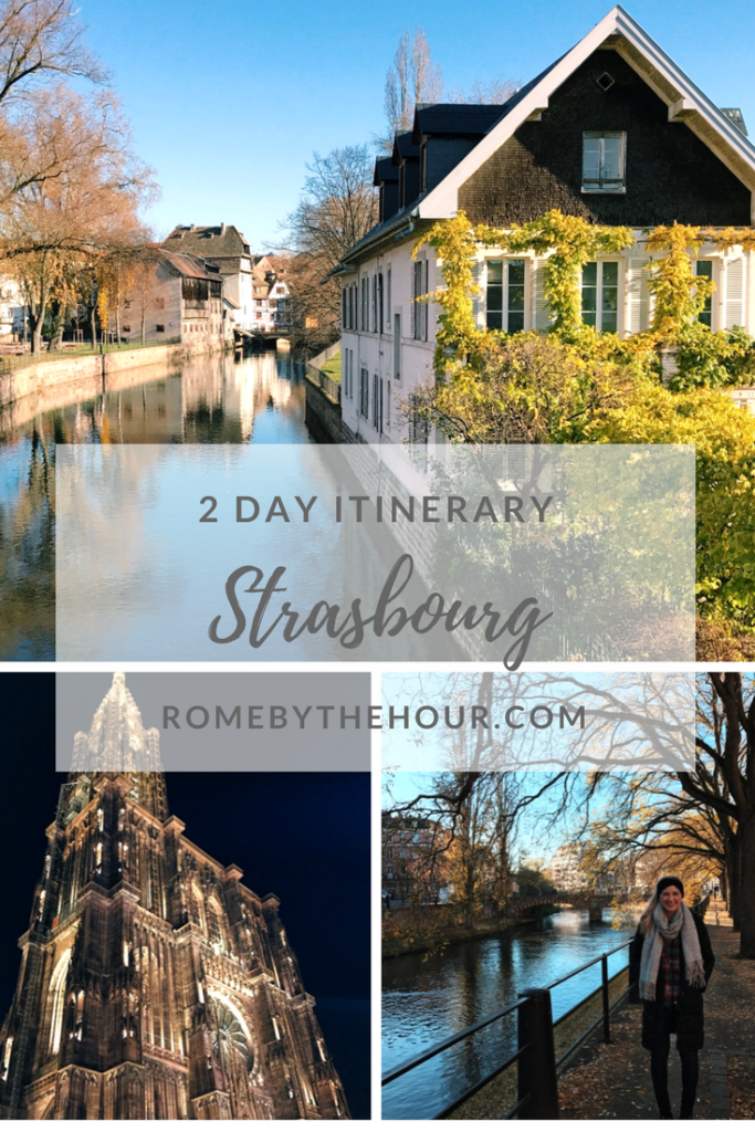Strasbourg, France, Guide, Travel