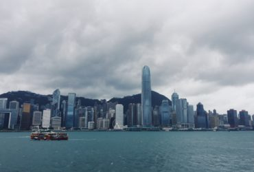 A Workaholic's Guide to Hong Kong