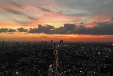 Our 5 Favorite Spots in Tokyo