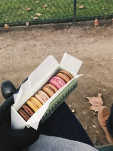 Laduree, Paris, France
