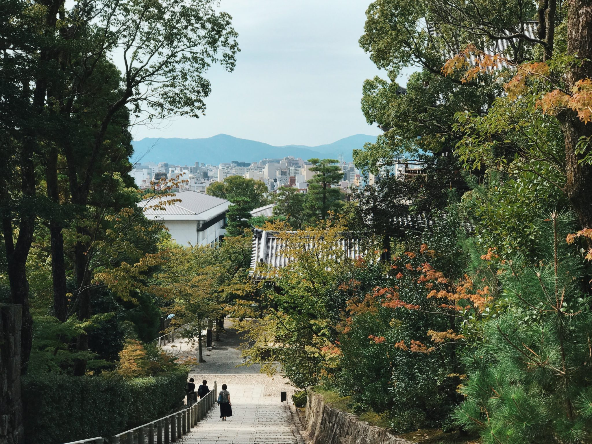 The Perfect 2 Day Kyoto Itinerary