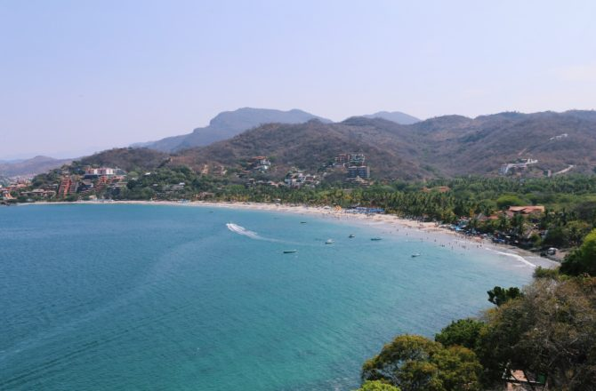 9 Things to Know Before Your Trip to Zihuatanejo, Mexico