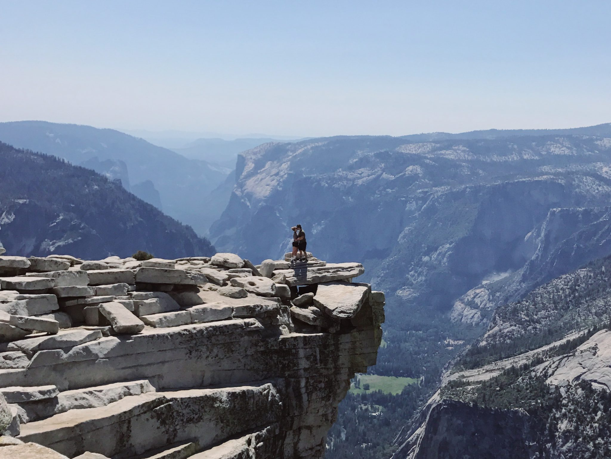 The Ultimate Half Dome Hiking Guide