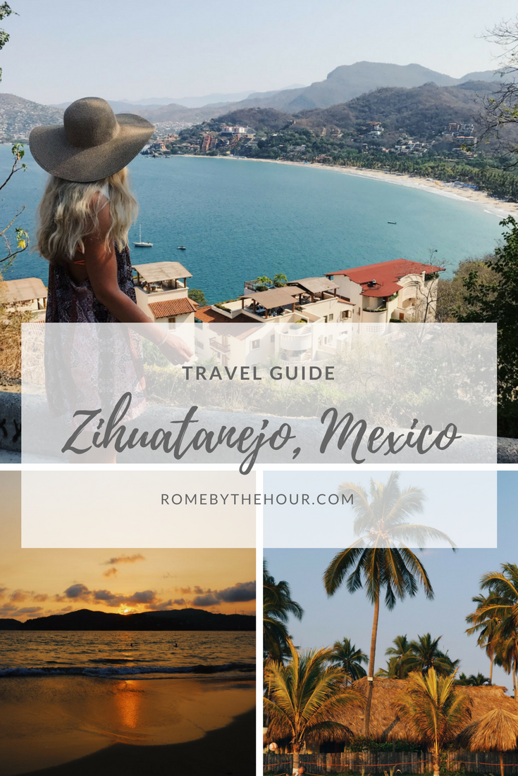 Zihuatanejo, Mexico Travel Guide