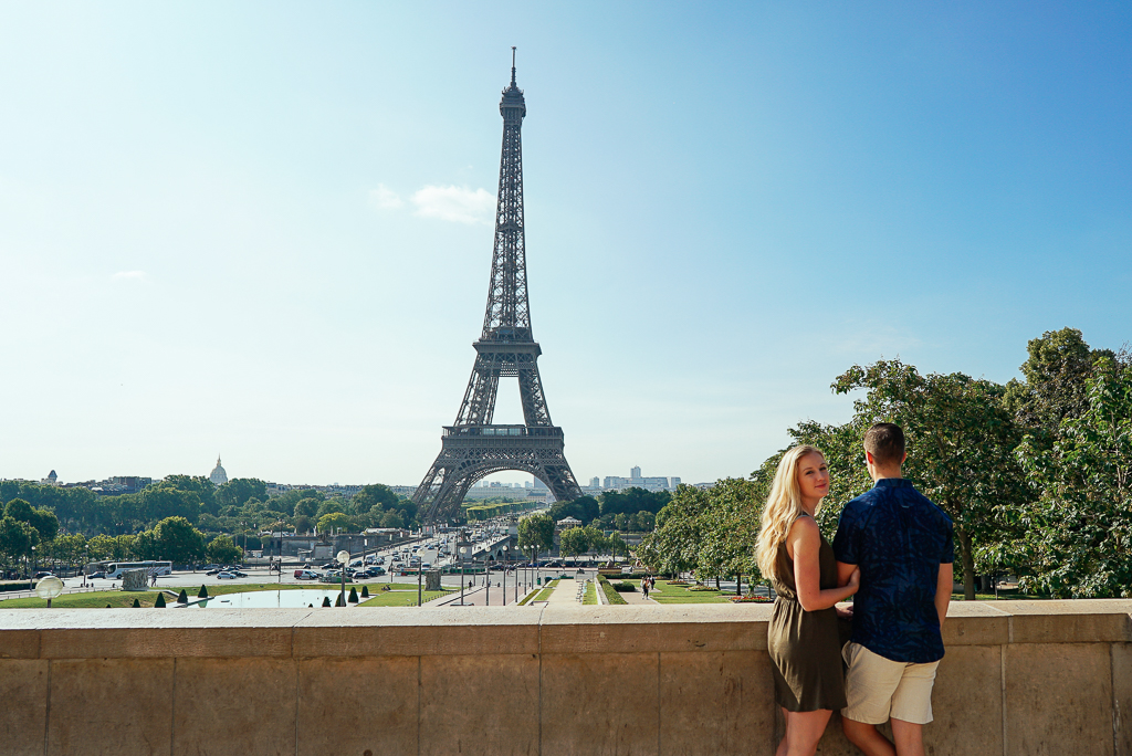 A 2 Day Guide to Paris in the Summer
