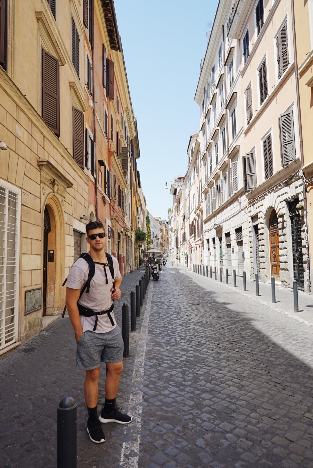 How to Travel Rome, Italy