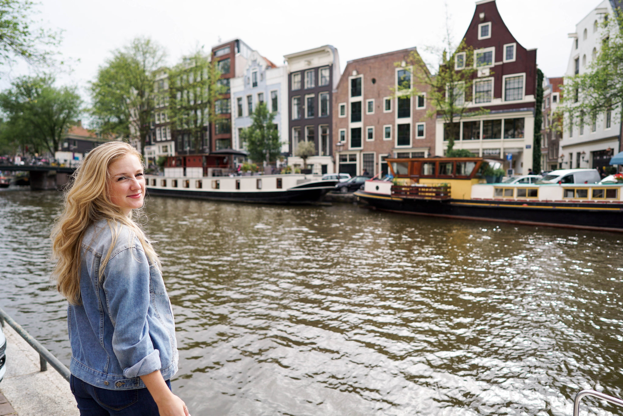 The Perfect 2 Day Amsterdam Itinerary