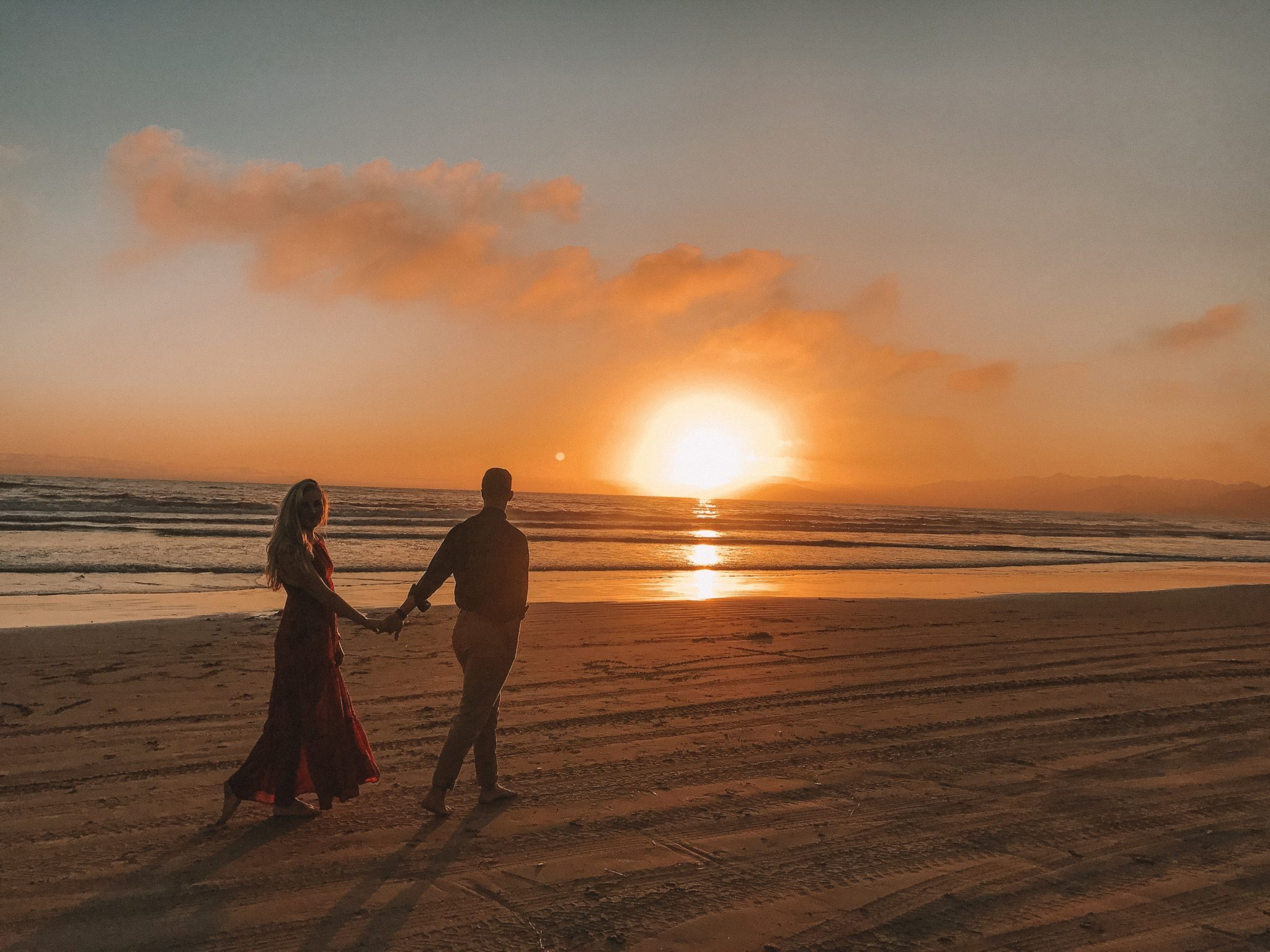 How to Travel With Your Significant Other (and Return With Your Relationship Intact)
