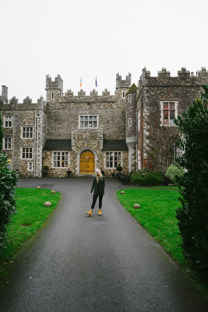 Waterford Castle, Ireland, Irish Countryside