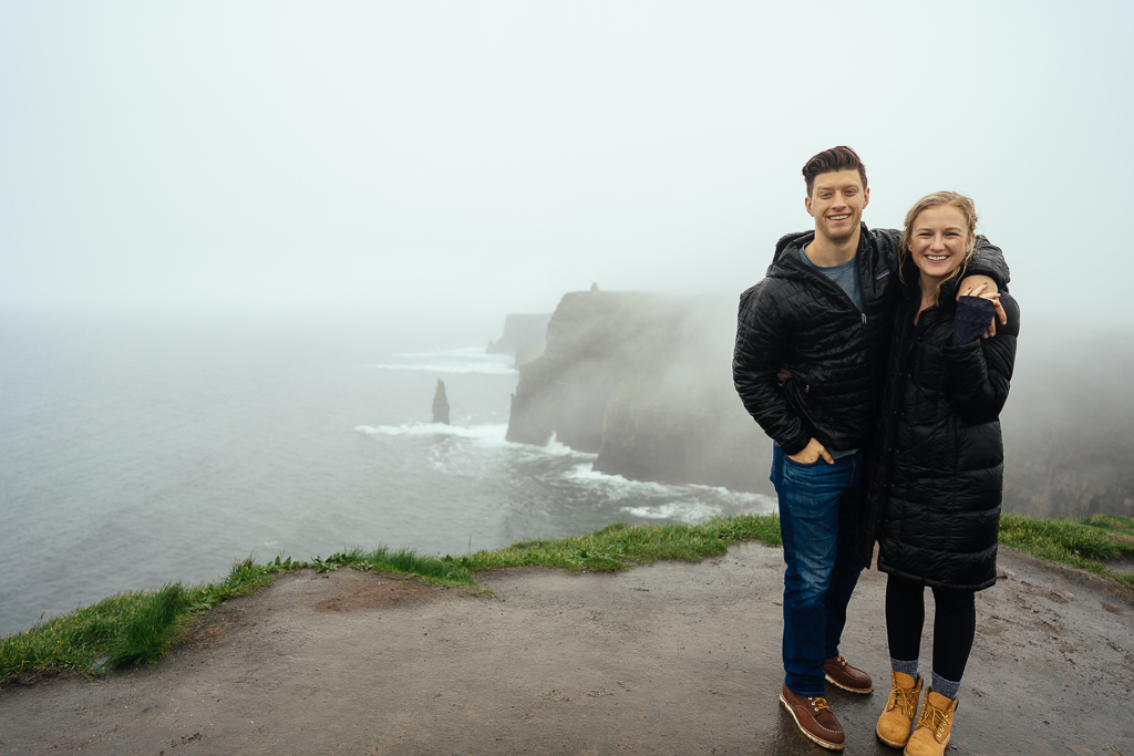 County Clare, Cliffs of Moher