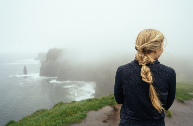 A Simple Guide to the Cliffs of Moher