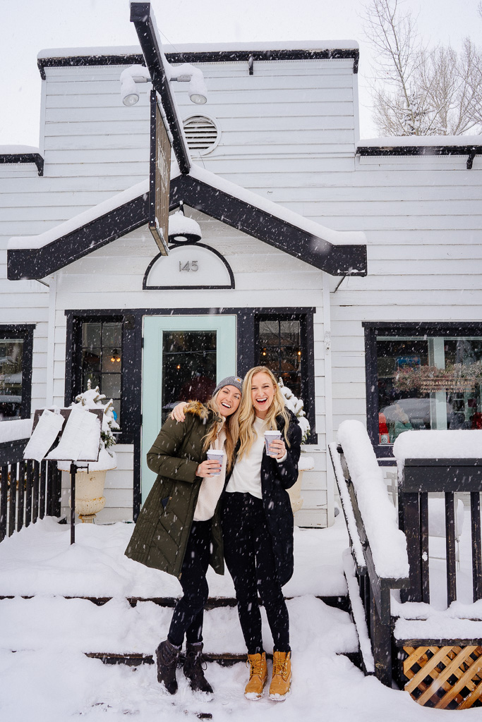 Persephone Bakery, What to eat in Jackson Hole