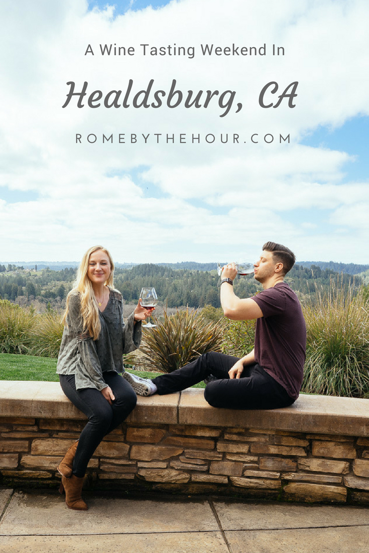 What to do in Healdsburg