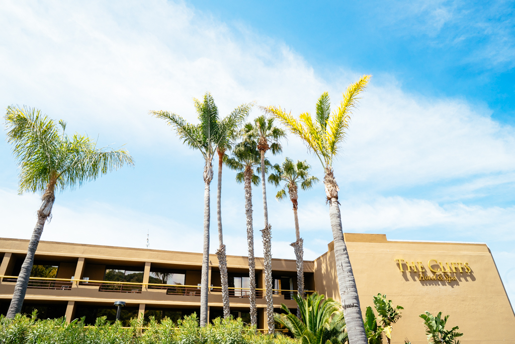 Central Coast Hotel, Where to Stay