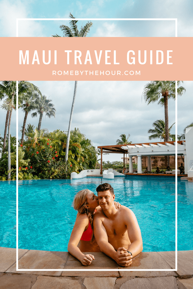 Things to do in Maui, Hawaii