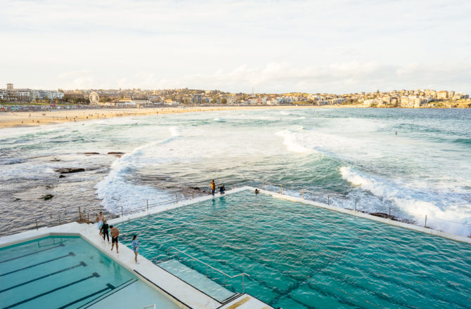 What to Do in Bondi Beach, Australia