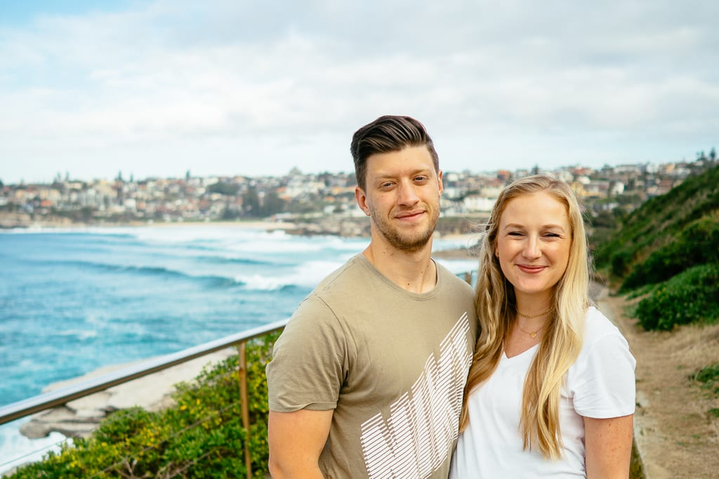 what to do in Bondi beach