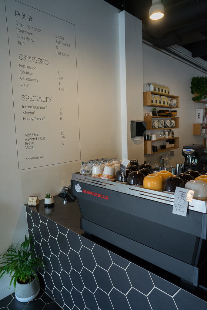 best coffee shops in north county