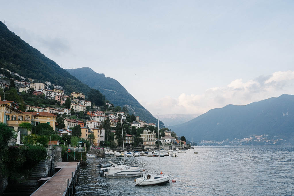 How to spend 4 days in Lake Como