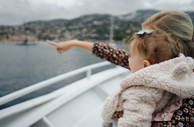 26 Lifesaving Tips for Traveling with a Baby in Europe