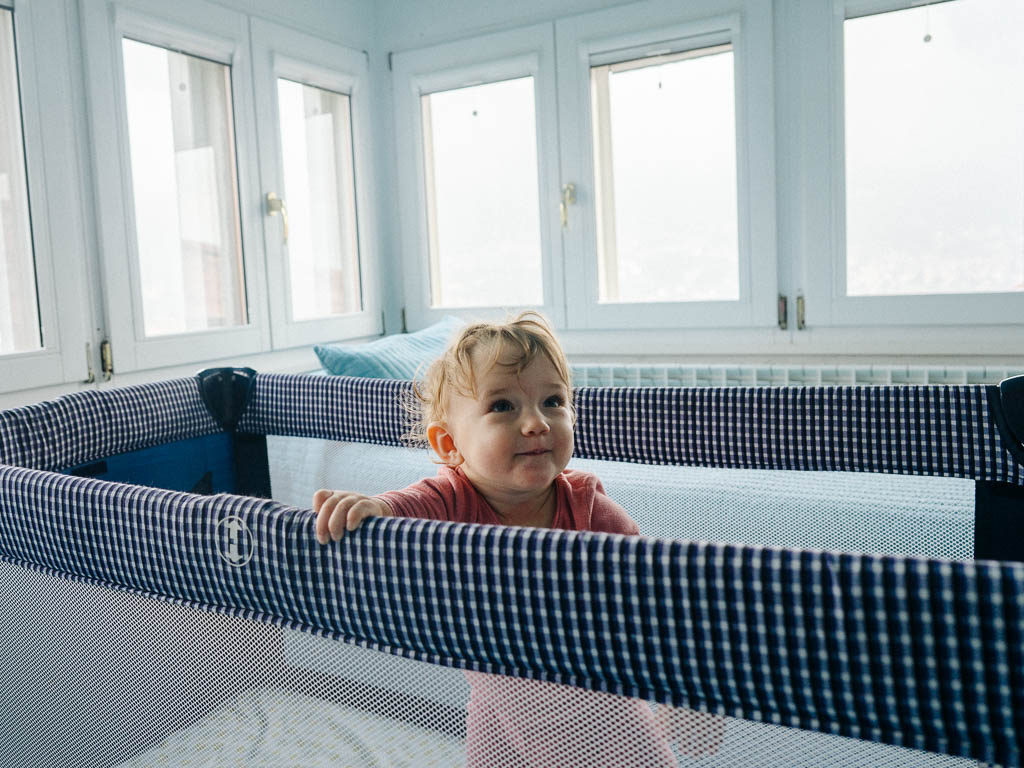 travel tips for traveling with a baby
