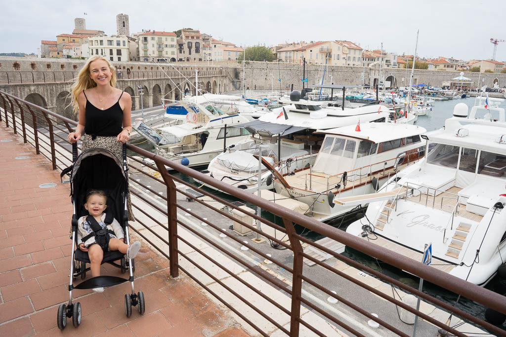 what to see in antibes france