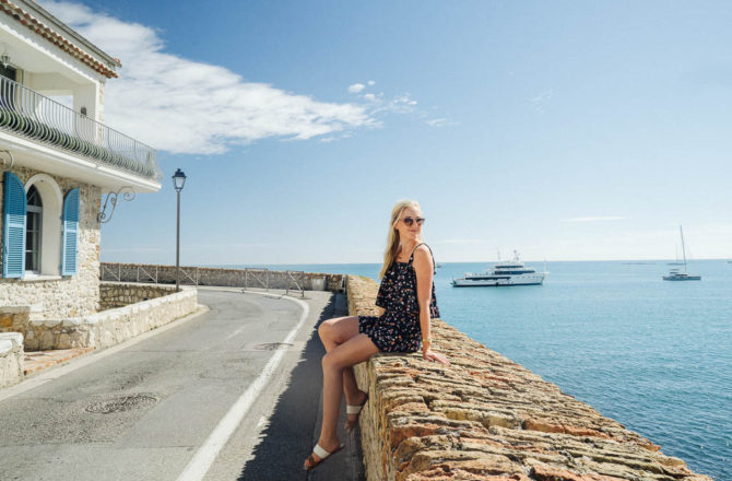 The Perfect Antibes Travel Guide