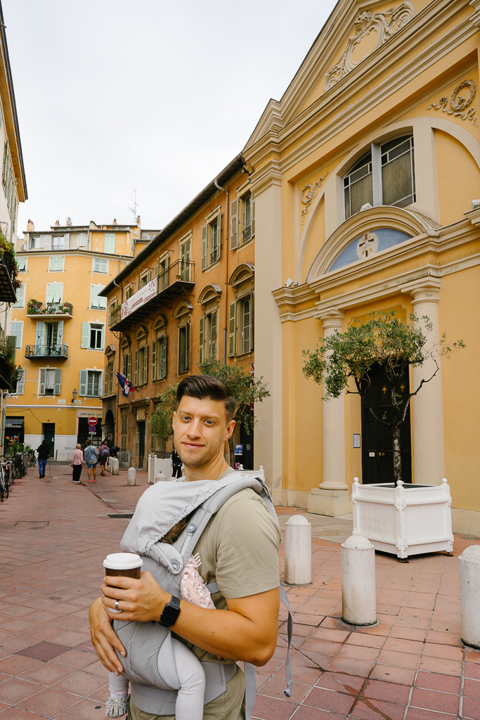 what to do in nice france