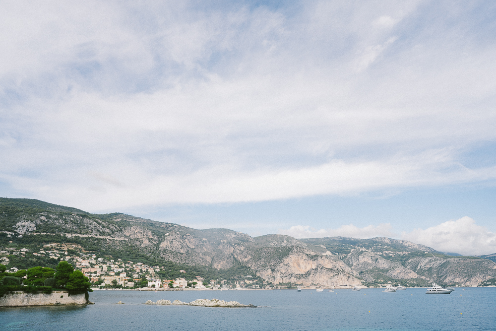 Day Trip to Villefranche-Sur-Mer and Cap-Ferrat