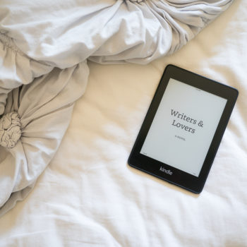 the best books I read this summer